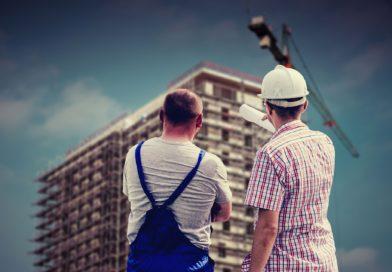 Работа в Польше строителем. Рынок и перспективы