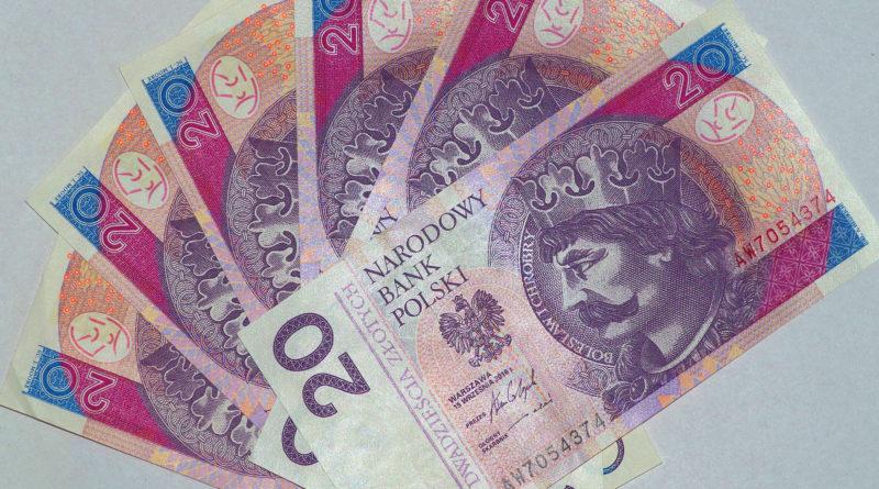 перевод денег на карту в польшу