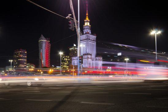 Где живут украинцы в Польше
