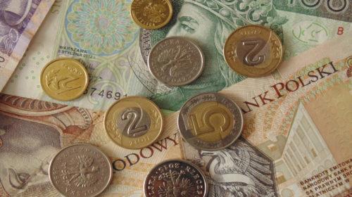 минимальная зарплата в польше 2020