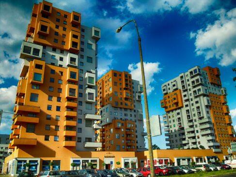 Снять жилье в Польше