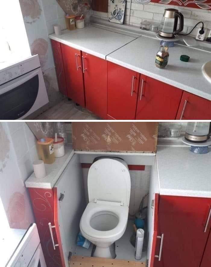 ремонт квартиры в польше