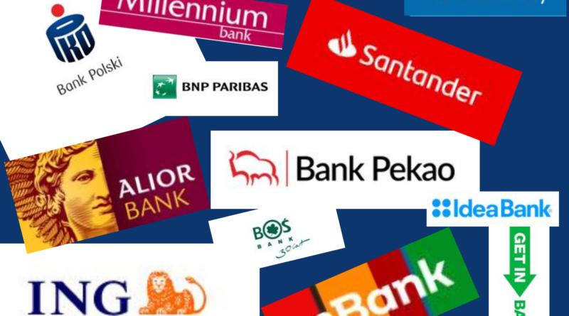 Крупнейшие банки Польши