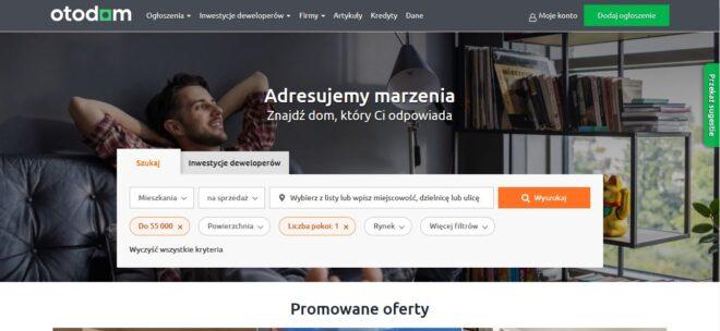 где искать жилье в Польше