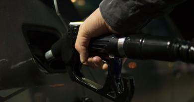 какя цена топлива в Европе